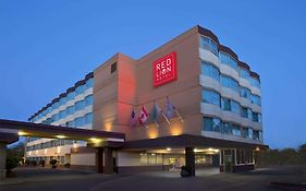 Red Lion Hotel Seatac Washington