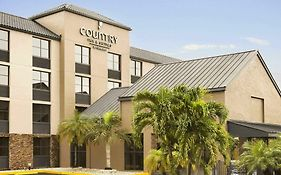 Country Inn And Suites Kendall Miami