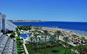 Sheraton Sharm Main Building