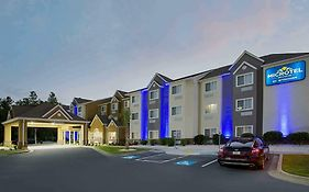 Microtel Walterboro South Carolina