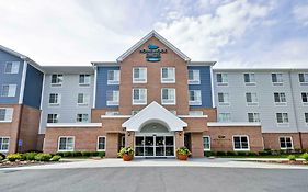 Homewood Suites Southington Connecticut