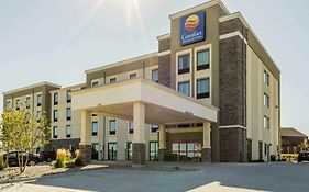 Comfort Inn Sioux Falls South Dakota