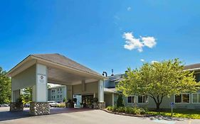 Best Western Plus Windjammer Inn & Conference Center South Burlington 3* United States