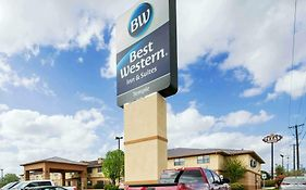 Best Western Temple Inn & Suites  United States