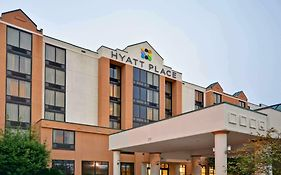 Hyatt Place nw Oklahoma City