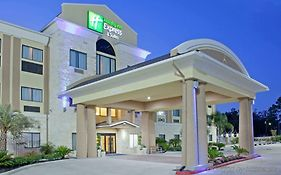 Holiday Inn Express Beaumont Texas