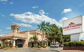 Hawthorn Suites by Wyndham el Paso Airport