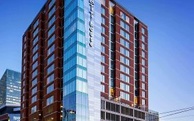 Hyatt House Charlotte/center City
