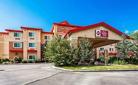 Best Western Canyon Pines