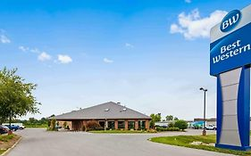 Best Western Norwalk Ohio