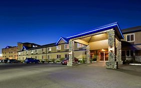 Best Western Astoria Oregon