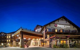 Best Western Premier Ivy Inn And Suites Cody Wy