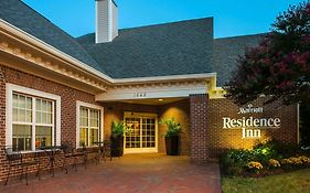 Marriott Residence Inn Williamsburg