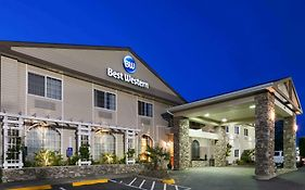 Best Western Forest Grove