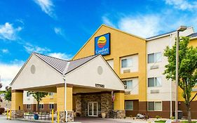 Comfort Inn And Suites Orem Utah