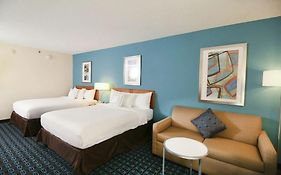 Fairfield Inn And Suites Sandusky Ohio