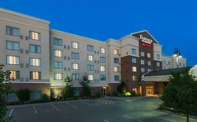 Fairfield Inn Buffalo Airport