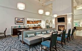 Homewood Suites Cranford New Jersey