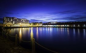 Apex City Quay Hotel & Spa Dundee 4*
