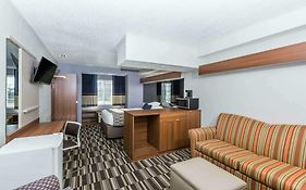 Microtel Inn & Suites by Wyndham Sioux Falls