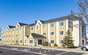 Microtel Inn And Suites Sioux Falls Sd