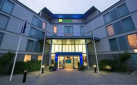 Holiday Inn Stanstead