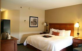 Hampton Inn Oklahoma City Yukon