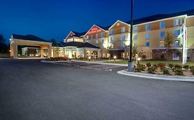 Hilton Garden Inn North Little Rock Ar