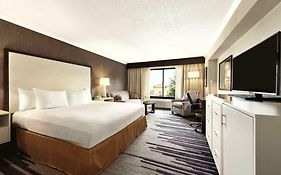 Double Tree Brookfield Wisconsin