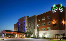Holiday Inn Edinburg Texas