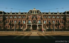 Hotel The Manor Amsterdam