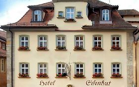 Hotel Eisenhut Rothenburg