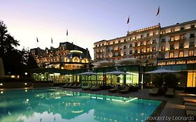 Hotel Beau Rivage Lausanne