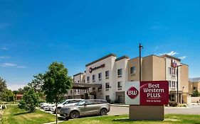 Best Western Plus Airport Salt Lake City