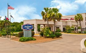 Hampton Inn Livingston Texas