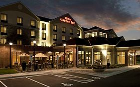 Hilton Garden Inn Sioux Falls South Sioux Falls, Sd