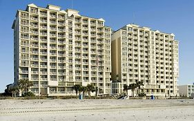 Hampton Inn Oceanfront Myrtle Beach Sc