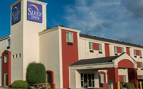Sleep Inn Missoula Mt