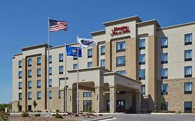 Hampton Inn & Suites Milwaukee Franklin Franklin Wi