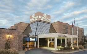 Doubletree in Jackson Tn