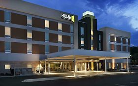 Home2 Suites by Hilton Greenville Airport Greenville, Sc