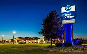 Best Western Stanton Inn Chilton Wi