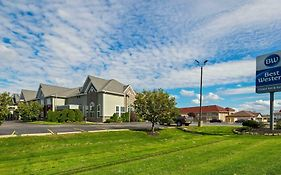 Best Western Crown Inn & Suites Batavia Ny