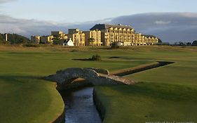 Old Course Hotel Standrews