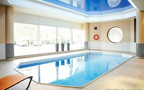 Novotel Sheffield Centre 4*