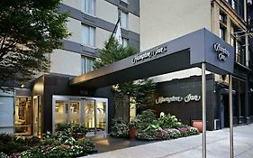 Hampton Inn Nyc Chelsea