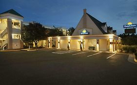 Days Inn Alexandria Virginia