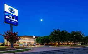 Best Western Inn & Suites Copperas Cove Tx