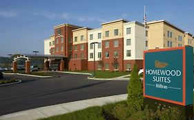 Homewood Suites Pittsburgh Airport