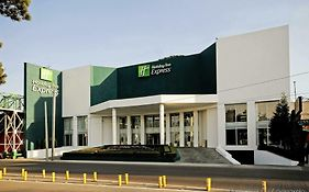 Holiday Inn Express Toluca Tollocan